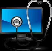 Безкоштовна діагностика комп'ютера Прокомп
