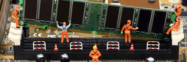 Модернізація комп'ютера В ІВАНО-ФРАНКІВСЬКУ